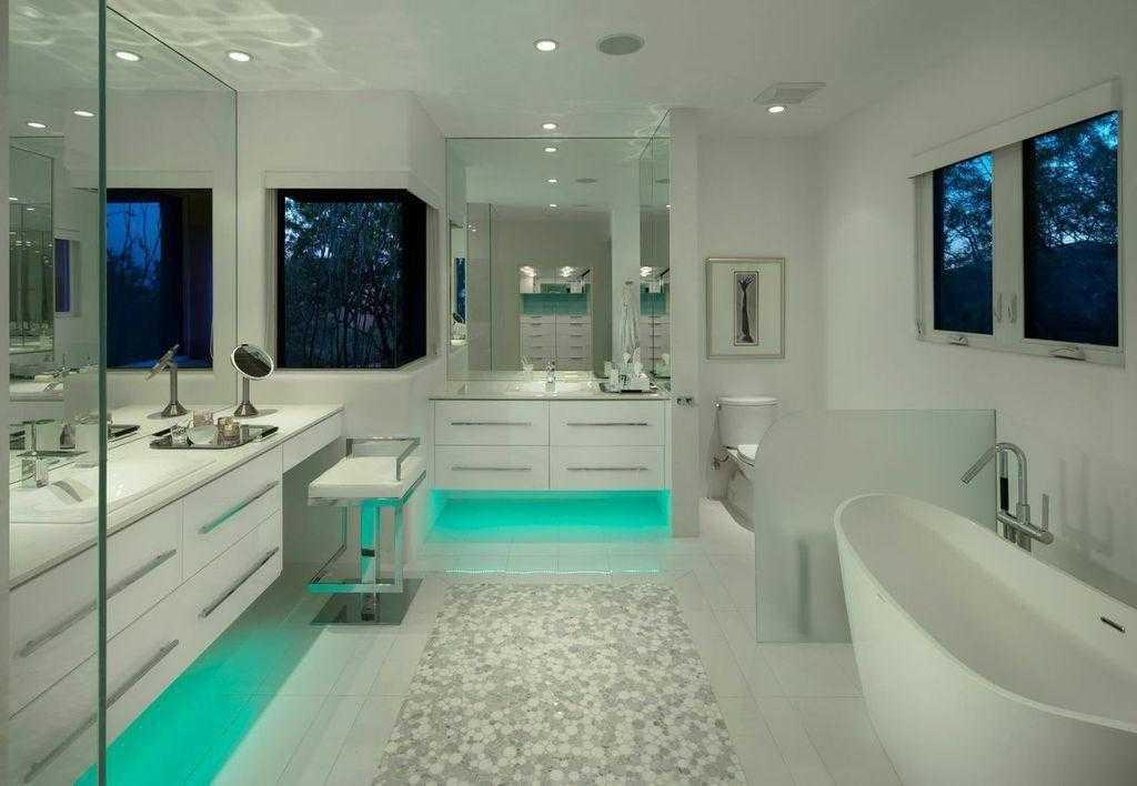 Desert Mountain - Modern - Bathroom