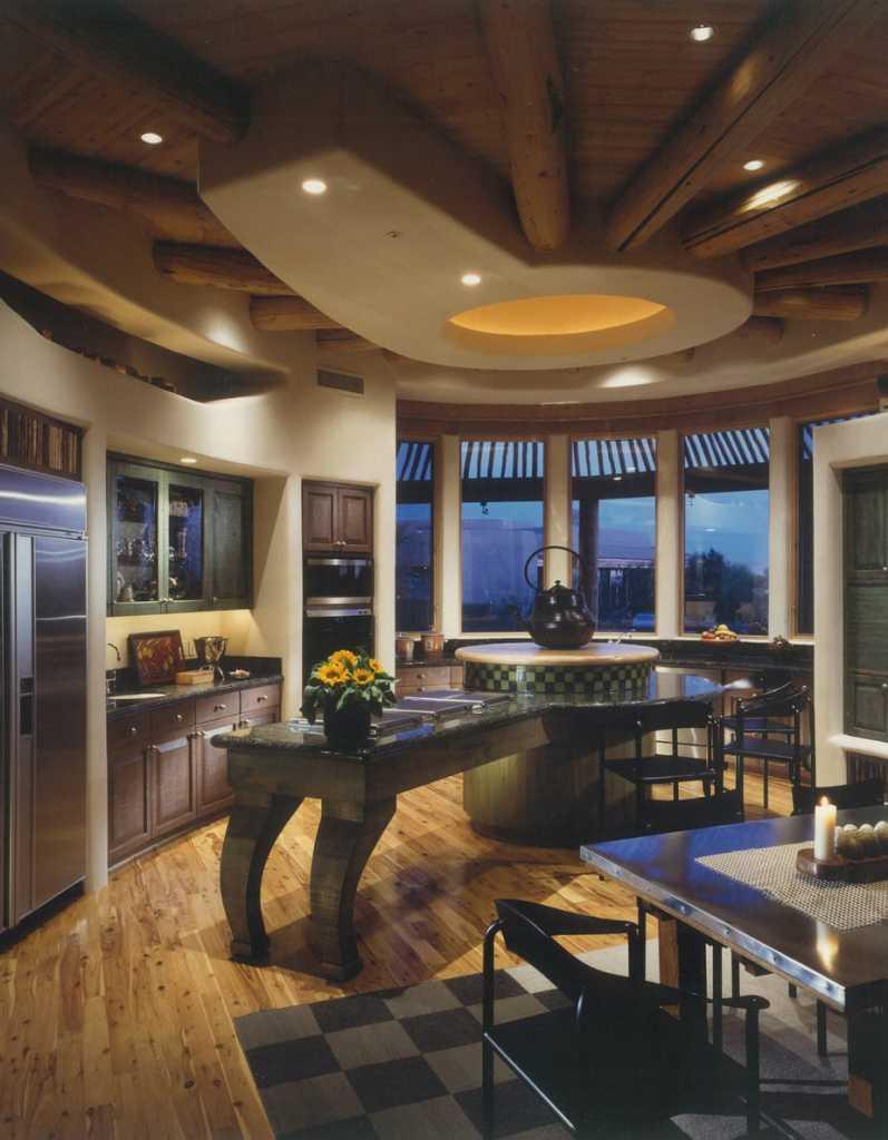 North Scottsdale - Kitchen & Dining