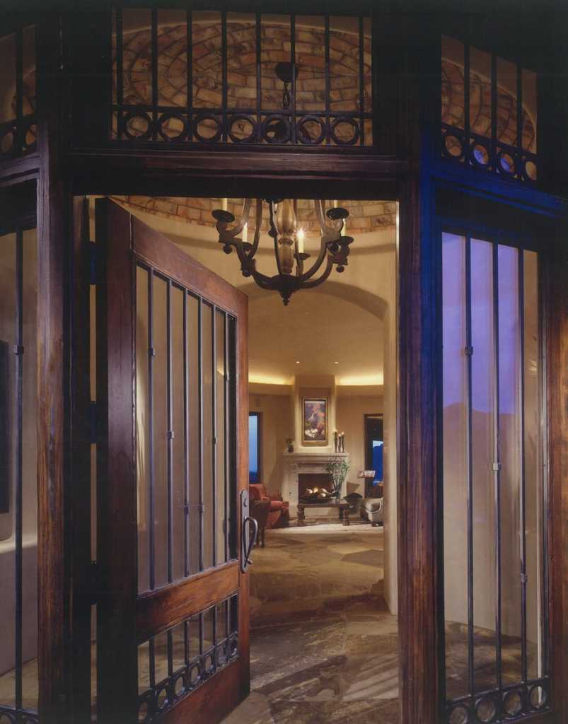 Scottsdale - Entryway