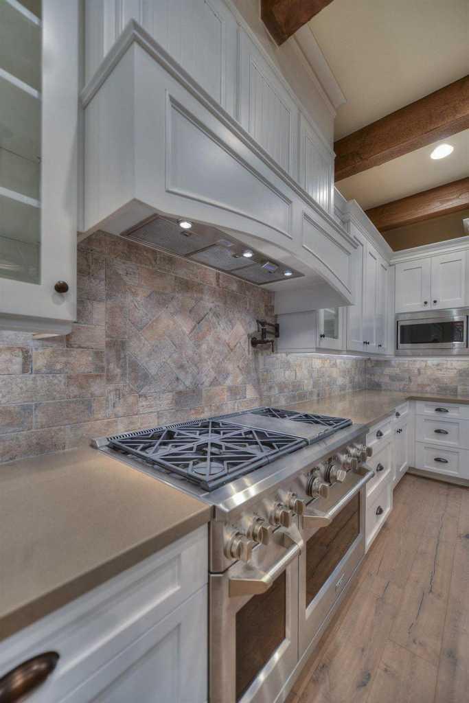 Scottsdale - Kitchen