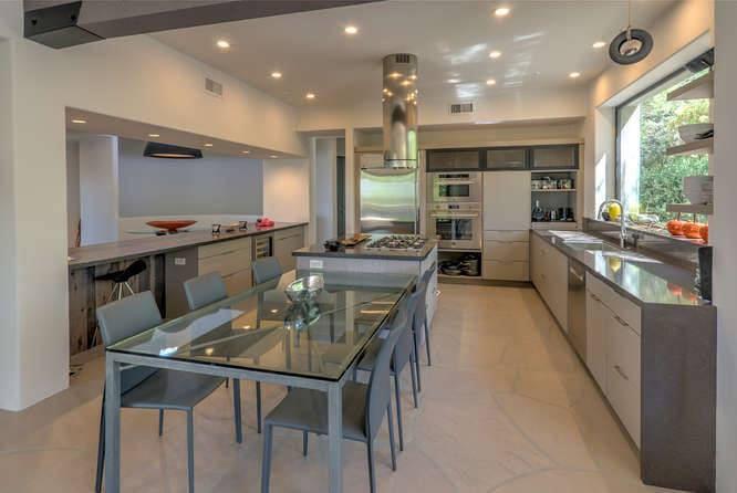 Scottsdale - Modern - Kitchen