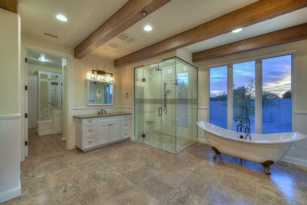 Scottsdale - Traditional - Bathroom