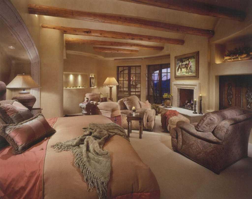 Scottsdale - Bedroom