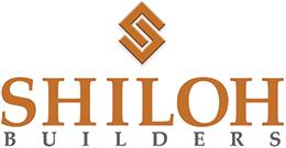 Shiloh Builders Logo